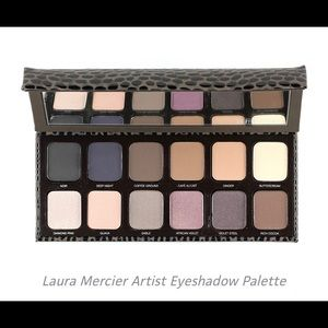 laura mercier eyeshadow palette
